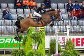 Jumping CHIO '15
