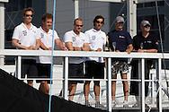 08_00304 © Sander van der Borch. Valencia - Spain,  May 18th 2008 . Extreme40 practice regatta.