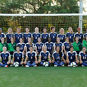 FAU Women's Soccer 2009