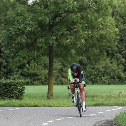 31-08-2017: Wielrennen: Boels Ladies Tour: Roosendaal  Kirsten Wild