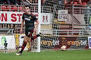 Leyton Orient v Doncaster Rovers - EFL League 2
