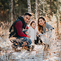 New- Garcia Holiday Family Session Fave