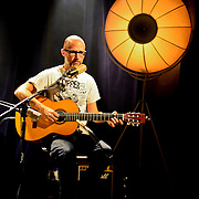 Moby at Wilcox Sessions