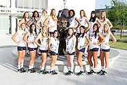 2014 Women's Volleyball