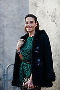 PFW Street Style - 5 March 2018
