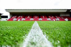 A general view of Ashton Gate  prior to kick off - Mandatory by-line: Ryan Hiscott/JMP - 07/09/2019 - FOOTBALL - Ashton Gate - Bristol, England - Bristol City Women v Brighton and Hove Albion Women - FA Women's Super League