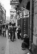 Gamla Brogatan i Klara
