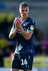Tom Davies of Bristol Rovers - Mandatory by-line: Robbie Stephenson/JMP - 31/08/2019 - FOOTBALL - Pirelli Stadium - Burton upon Trent, England - Burton Albion v Bristol Rovers - Sky Bet League One