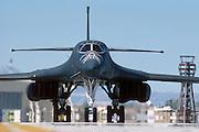 B-1B Lancer at Edwards AFB