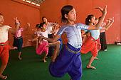 Cambodia Children