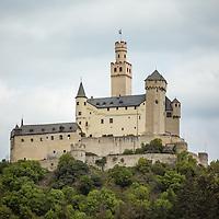 2016/04/29 Rheinland-Pfalz | Travelling | Burgen & Schlösser Tour