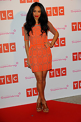 Sarah-Jane Crawford during the TLC channel launch held at Sketch, Conduit street, London, United Kingdom, 25th April 2013. Photo by: Chris Joseph / i-Images