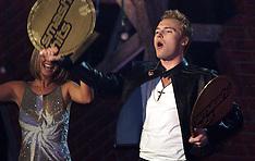 DEC 10 2000  Ronan Keating at Smash Hits