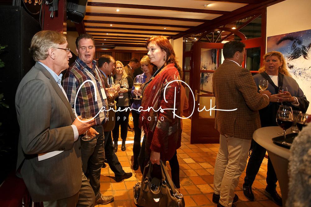 Joep Bartels, Penny and Johan Rockx<br /> Global Dressage Forum<br /> Academy Bartels - Hooge Mierden 2015<br /> © Hippo Foto - Dirk Caremans<br /> 26/10/15