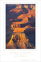 Grand Canyon Arizona Poster