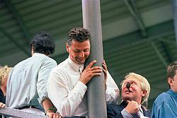 Van Geenberghe Jean Claude, BEL<br /> CHIO Aachen 1995<br /> © Hippo Foto - Dirk Caremans<br /> 03/06/2020
