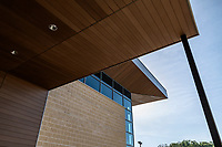 Architectural image of Bay Area Community Church In Annapolis MD by Jeffrey Sauers of Commercial Photographics