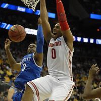 NCAA Basketball - Sweet 16 - Ohio State vs Kentucky