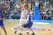 DESCRIZIONE : Francia Boulazac Torneo Nazionale Italiana Maschile Sperimentale Francia<br />  GIOCATORE : Santiangeli Marco<br />  CATEGORIA : passaggio<br />  SQUADRA : Italia Nazionale Maschile Sperimentale<br />  EVENTO : Torneo Nazionale Italiana Maschile Sperimentale Francia<br /> GARA : Italia Sperimentale Francia<br /> DATA : 28/06/2012 <br />  SPORT : Pallacanestro<br />  AUTORE : Agenzia Ciamillo-Castoria/GiulioCiamillo<br />  Galleria : FIP Nazionali 2012<br />  Fotonotizia : Francia Boulazac Torneo Nazionale Italiana Maschile Sperimentale Francia<br />  Predefinita :