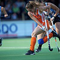 16 Argentina vs Netherlands
