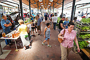 The Lowertown Farmers Market, Saturday, May 31, 2014. [ BEN BREWER • Special to the Star Tribune _ Assignments #  20034753A  DATE: May 31, 2014 SLUG: greenline.vita EXTRA INFORMATION: