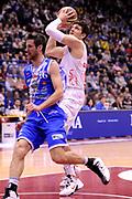 DESCRIZIONE : Milano Final Eight Coppa Italia 2014 Quarti di Finale Olimpia EA7 Milano - Dinamo Banco di Sardegna Sassari<br /> GIOCATORE : Alessandro Gentile<br /> CATEGORIA : schiacciata sequenza<br /> SQUADRA : EA7 Emporio Armani Milano<br /> EVENTO : Final Eight Coppa Italia 2014 Milano<br /> GARA : Olimpia EA7 Milano - Dinamo Banco di Sardegna Sassari<br /> DATA : 07/02/2014<br /> SPORT : Pallacanestro <br /> AUTORE : Agenzia Ciamillo-Castoria /M.Marchi<br /> Galleria : Final Eight Coppa Italia 2014 Milano<br /> Fotonotizia : Milano Final Eight Coppa Italia 2014 Quarti di Finale Olimpia EA7 Milano - Dinamo Banco di Sardegna Sassari<br /> Predefinita :