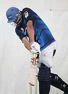 CLT20 - Titans Practice Session Cape Town 19th Oct