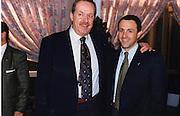 XXX Assemblea Generale Roma 1995<br /> ettore messina
