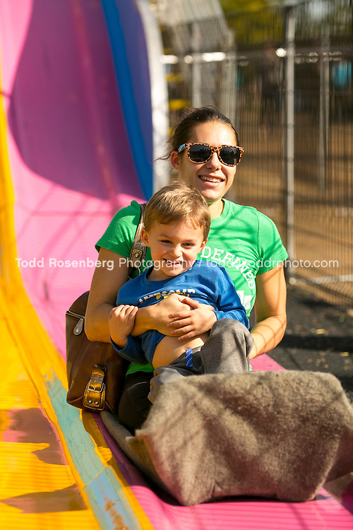 10/10/15 2:13:04 PM -- Chicago, IL, USA<br /> <br /> Lincoln Park Zoo Fall Festival <br /> <br /> . &copy; Todd Rosenberg Photography 2015