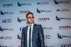 October 11, 2016 - Nashville, Tennessee, USA - TobyMac at the 47th Annual GMA Dove Awards  in Nashville, TN at Allen Arena on the campus of Lipscomb University.  The GMA Dove Awards is an awards show produced by the Gospel Music Association. (Credit Image: © Jason Walle via ZUMA Wire)