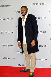 Ashley Chin attends the UK Gala screening of 'Starred Up' at the Hackney Picturehouse, London, United Kingdom. Tuesday, 18th March 2014. Picture by Chris Joseph / i-Images
