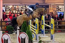 Van Den Broeck Tim, BEL, Prestige vh Kluizebos<br /> Pavo Hengstencompetitie<br /> Azelhof Lier 2020<br /> © Hippo Foto - Dirk Caremans