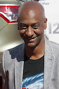 June 30, 2012-Los Angeles, CA :Stephen J. Hill, President of Programming, BET Networks attends the 2012 BET Awards held at the Shrine Auditorium on July 1, 2012 in Los Angeles. The BET Awards were established in 2001 by the Black Entertainment Television network to celebrate African Americans and other minorities in music, acting, sports, and other fields of entertainment over the past year. The awards are presented annually, and they are broadcast live on BET. (Photo by Terrence Jennings)