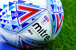 Sky Bet EFL Match Ball - Mandatory by-line: Ryan Crockett/JMP - 21/09/2019 - FOOTBALL - Aesseal New York Stadium - Rotherham, England - Rotherham United v Shrewsbury Town - Sky Bet League One