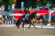 Windsor Royal Horse Show 2014