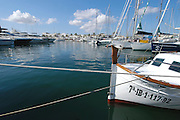 Port da Savina, Formentera, Balearic Islands, Spain © Nano Calvo