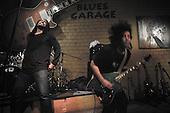 2010-02-26 Stevie Sallas Bluesgarage Hannover