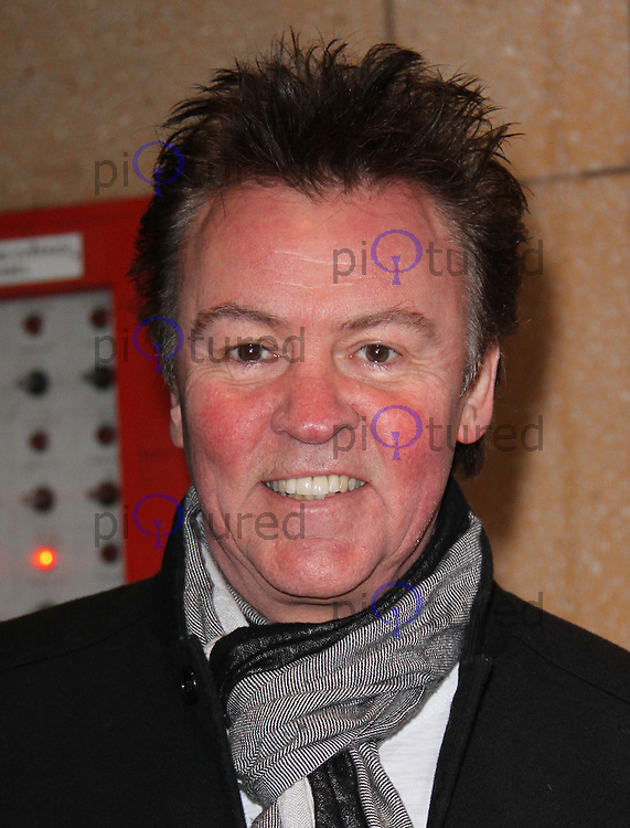 Paul Young Megamind 3D Gala Screening, Vue Cinema, Leicester Square, London, UK, 28 November 2010:  Contact: Ian@Piqtured.com +44(0)791 626 2580 (Picture by Richard Goldschmidt)