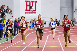 Boston University Terrier Classic indoor track & field meet