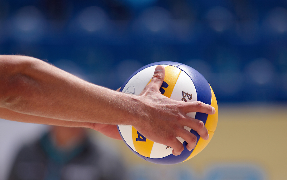 Swatch FIVB Patria Direct Open 2010 - BRA vs BRA