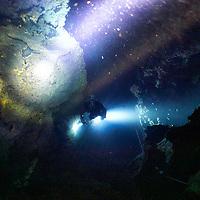 Underworld: caves
