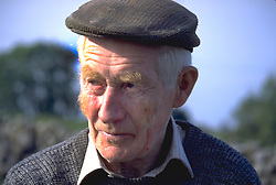 Patrick O' Flanagan is Irish to the core, a true son of the old sod.