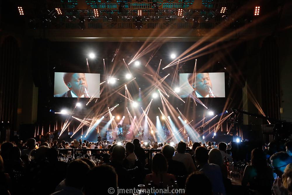 Hyundai Mercury Prize 2016 'Albums of the Year'<br /> Eventim Hammersmith Apollo<br /> 15 Sept 2016<br /> Photo credit: John Marshall - JM Enternational