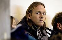 Fotball<br /> Treningskamp<br /> 30.01.09<br /> LSK Hallen<br /> Lillestrøm - Odd Grenland<br /> Torgeir Bjarmann<br /> Foto - Kasper Wikestad