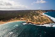 Moomomi Dunes Preserve, North Shore, Molokai, Hawaii