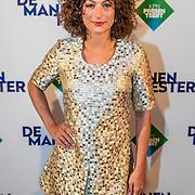 NLD/Amsterdam/20170420 - Premiere De Mannentester, Eva van de Wijdeven
