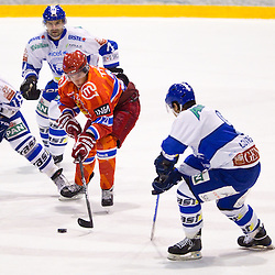 20101003: SLO; AUT, Ice Hockey - EBEL league, Round 8