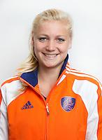 UTRECHT - Lisanne de Lange, Speler van Nederlands A. FOTO KOEN SUYK