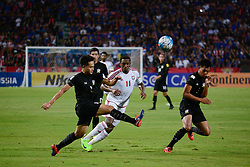 June 13, 2017 - Bangkok, Bangkok, Thailand - FIFA World Cup 2018 Asian qualifiers Group B match between Thailand and the United Arab Emirates at the Rajamangala stadium in Bangkok, Thailand, 13 June 2017. (Credit Image: © Anusak Laowilas/NurPhoto via ZUMA Press)