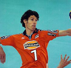 20040529 ESP: OKT Nederland - Cuba, Madrid